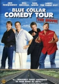 Blue Collar Comedy (DVD)
