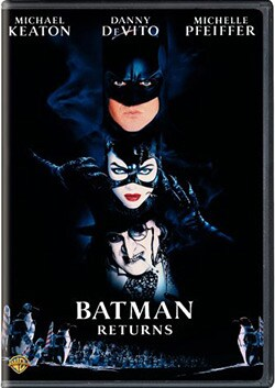 Batman Returns (DVD)