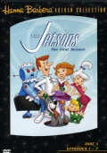 The Jetsons: The Complete First Season Disc 1 (DVD)