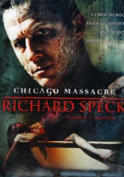 Chicago Massacre Richard Speck (DVD)