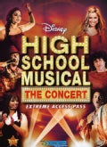 High School Musical: The Concert (DVD)