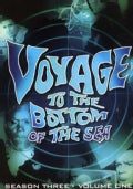 Voyage To the Bottom of the Sea Season 3 Vol. 1 (DVD)