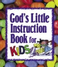 God's Little Instruction Book for Kids (Hardcover)