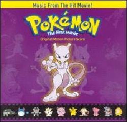 Various - Pokemon the First Movie