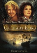 Cutthroat Island (DVD)