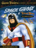 Space Ghost & Dino Boy: The Complete Series (DVD)