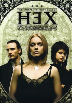 Hex: The Complete First Season (DVD)