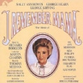 Original Cast - I Remember Mama