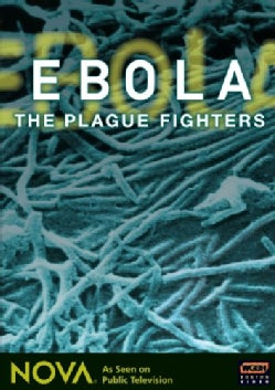 Ebola - The Plague Fighters (DVD)