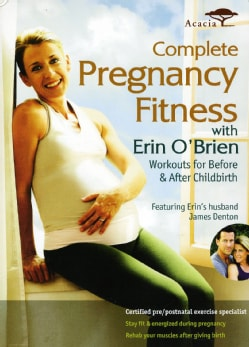 Complete Pregnancy Fitness (DVD)