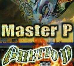 Master P - Ghetto D 10th Anniversary Edition (Parental Advisory)