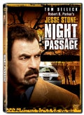 Jesse Stone: Night Passage (DVD)