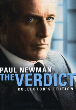 The Verdict (Collector's Edition) (DVD)