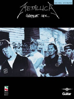 Metallica - Garage Inc. (Paperback)