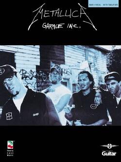 Metallica - Garage Inc. (Paperback)