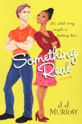 Something Real (Paperback)