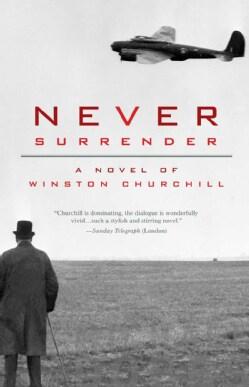 Never Surrender (Paperback)