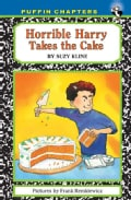 Horrible Harry Takes the Cake (Paperback)