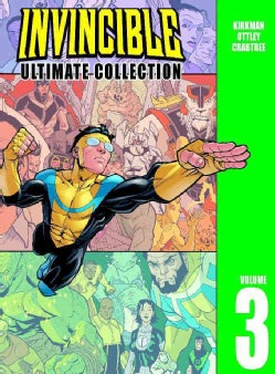 Invincible: The Ulitmate Collection (Hardcover)