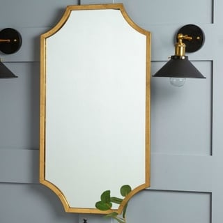 Copper Grove Soignies Wall Mirror