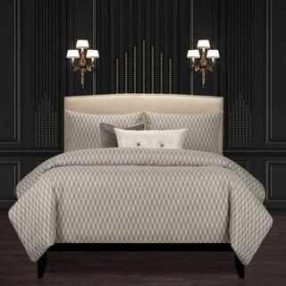 F Scott Fitzgerald L'Opera Noir Luxury Duvet Cover and Insert Set