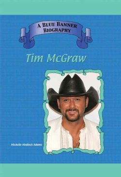 Tim Mcgraw (Hardcover)