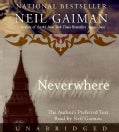 Neverwhere (CD-Audio)