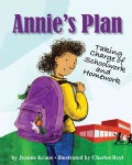 Annie's Plan: Taking Charge of Schoolwork And Homework (Paperback)