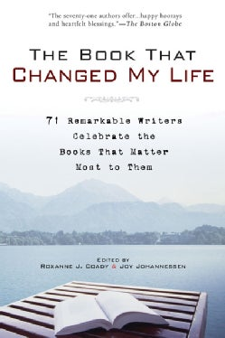 The Book That Changed My Life (Paperback)