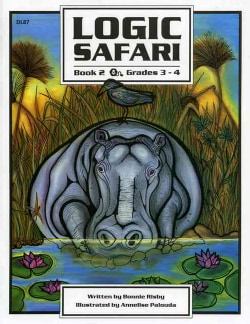 Logic Safari: Book 2 (Paperback)