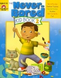 Never-Bored: Kid Book 2, Ages 4-5 (Paperback)