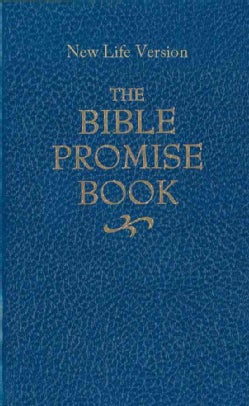 The Bible Promise Book: New Life Version (Paperback)