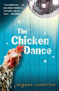 The Chicken Dance (Hardcover)