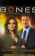 Bones: The Official Companion (Paperback)