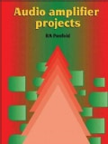 Audio Amplifier Projects (Paperback)