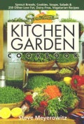 Sproutman's Kitchen Garden Cookbook (Paperback)