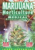 Marijuana Horticulture: The Indoor/Outdoor Medical Grower's Bible (Paperback)