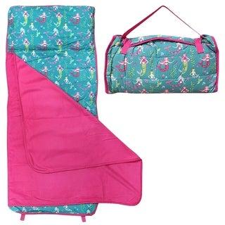 Little Adrien - Take a Nap Foldable Printed Mat Sets