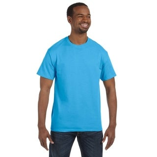Hanes Mens 6.1 oz. Tagless® T-Shirt (5250T)