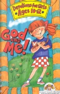 God and Me!: Devotions for Girls Ages 10-12 (Spiral bound)