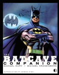 The Batcave Companion (Paperback)
