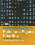 The Complete Guide to Point-and-figure Charting: The New Science of an Old Art (Paperback)