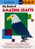 My Book of Amazing Crafts (Paperback)