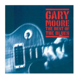 Gary Moore - Best of the Blues