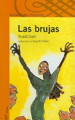 Las brujas/ The Witches (Paperback)