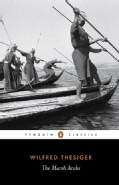 The Marsh Arabs (Paperback)
