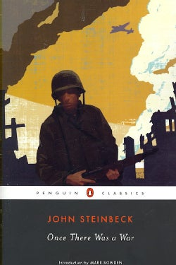 Once There Was a War (Paperback)