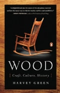 Wood: Craft, Culture, History (Paperback)
