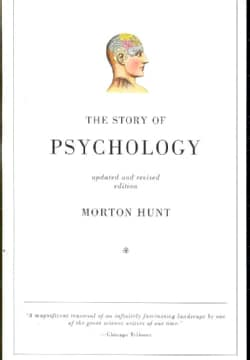 The Story of Psychology (Paperback)