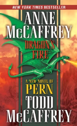 Dragon's Fire (Paperback)